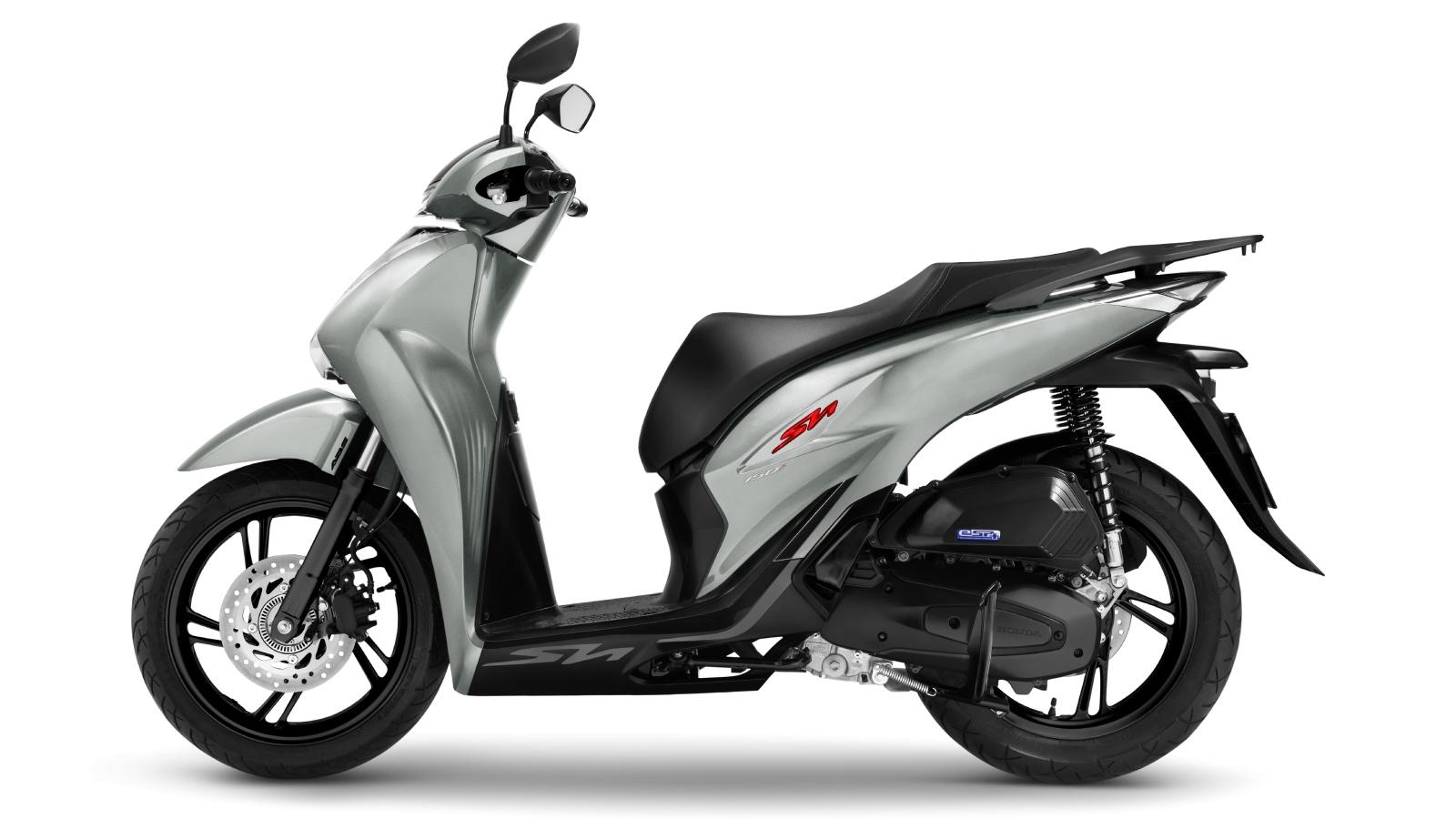 Honda SH 125i/150i thêm phiên bản mới, tăng giá 500.000 đồng
