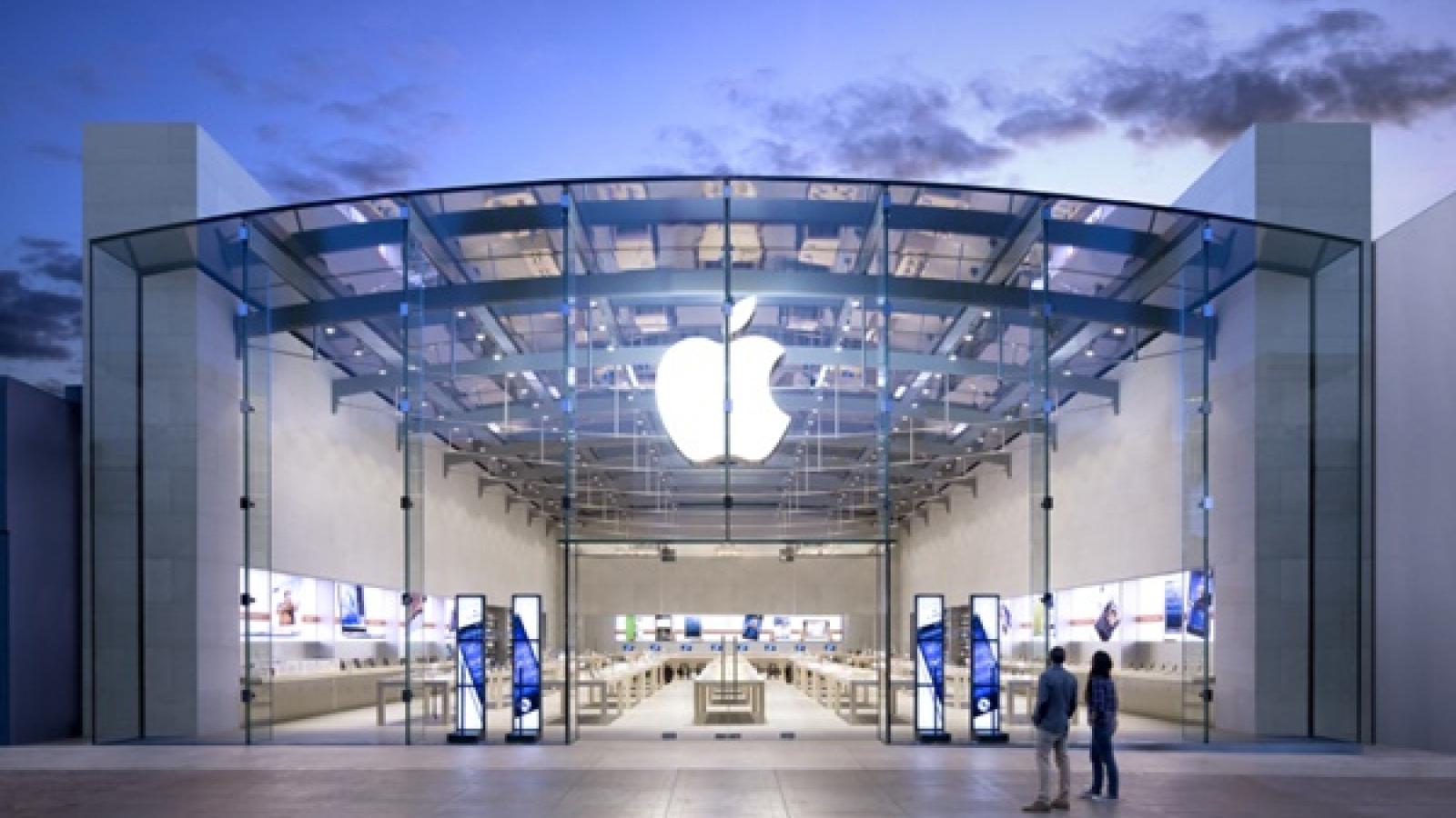 Apple cập nhật bản sửa lỗi rò rỉ thông tin từ phần mềm Pegasus