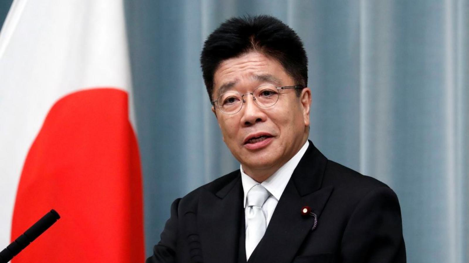 Nhật Bản và Hàn Quốc phê phán Triều Tiên phóng tên lửa hành trình