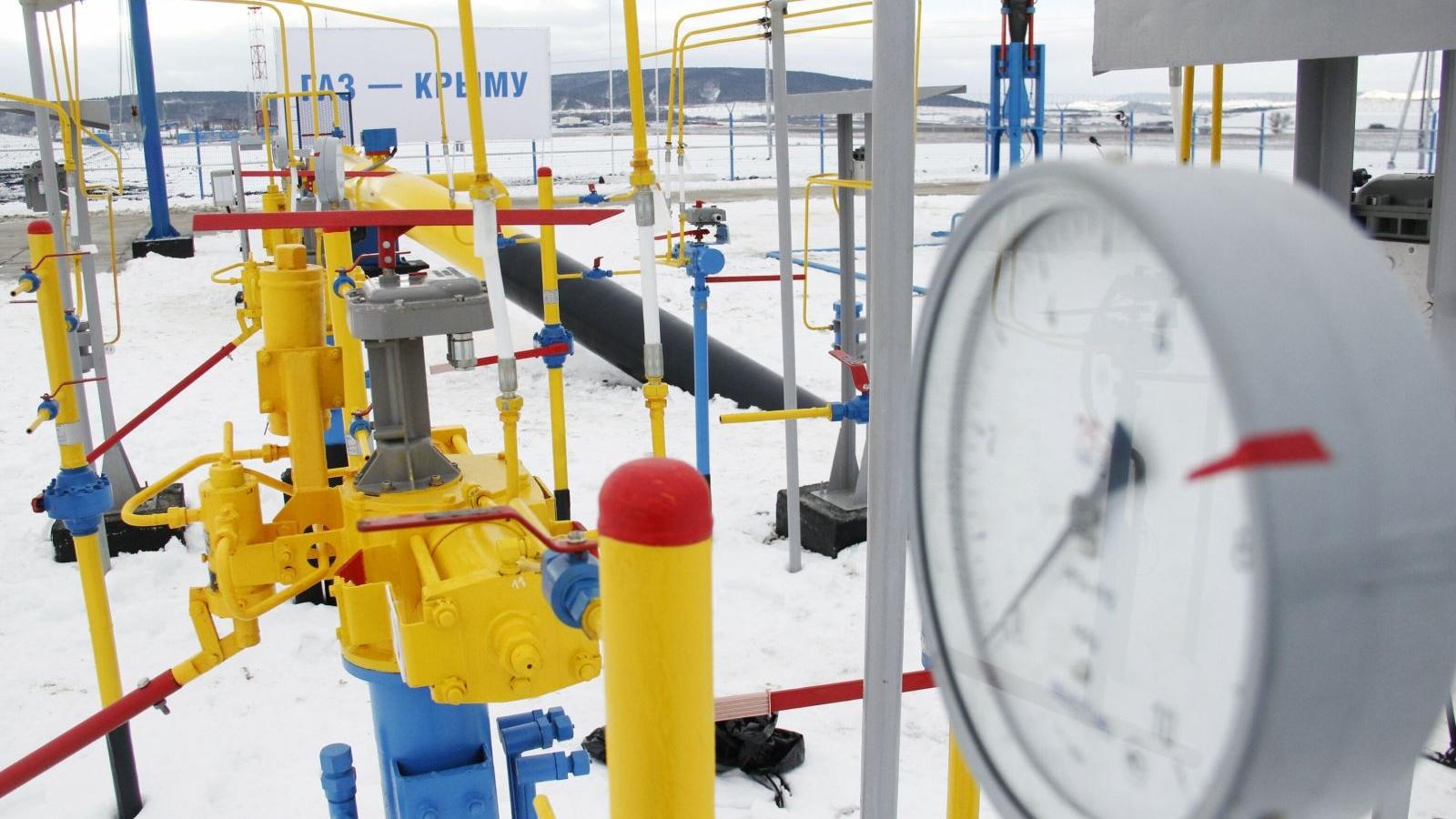 Nga cáo buộc Ukraine âm mưu tấn công đường ống dẫn khí đốt tại Crimea