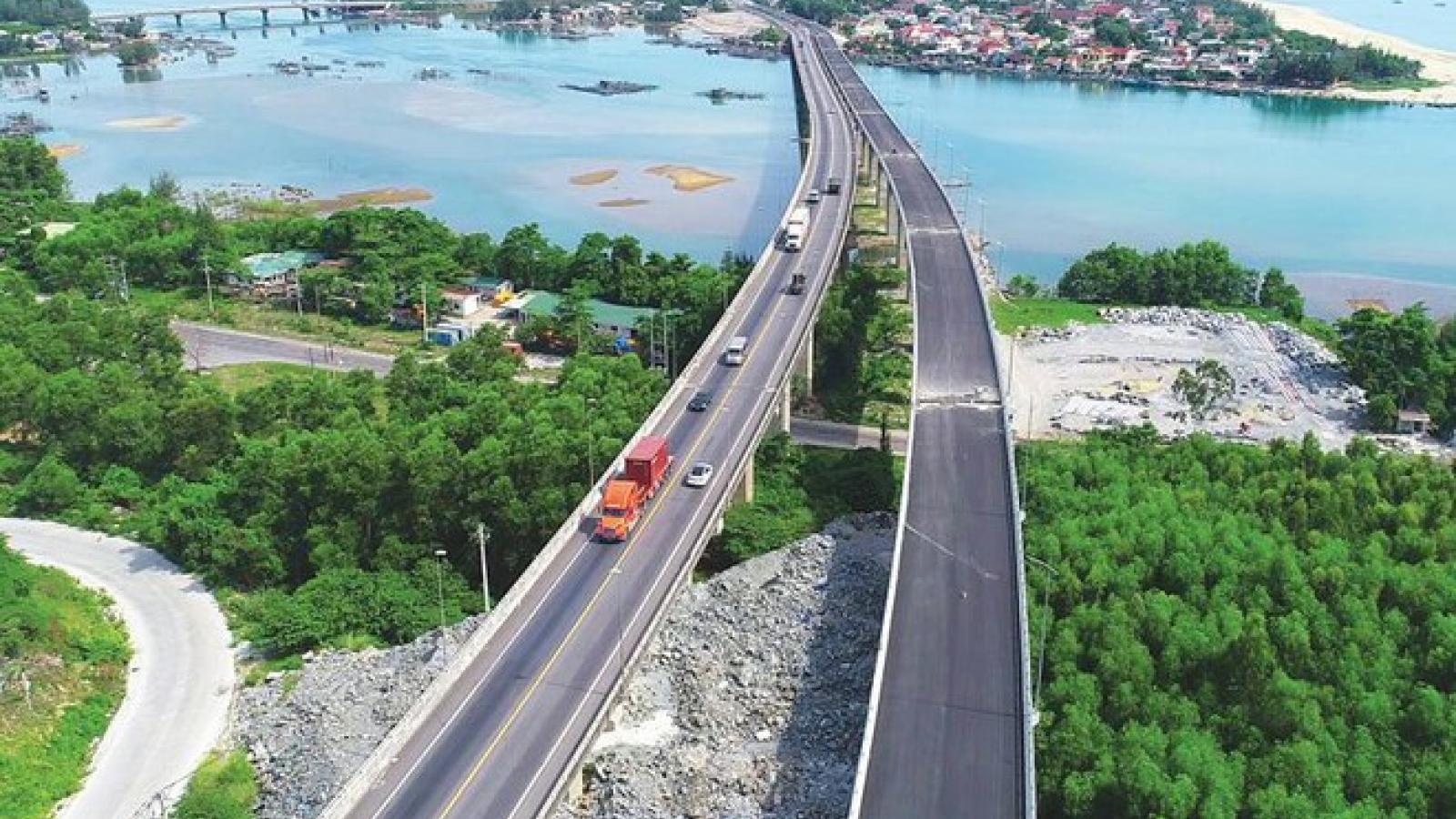 Bộ GTVT sẽ khởi công 67 dự án giao thông trọng điểm trong thời gian tới