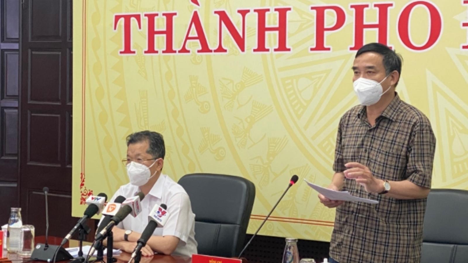 Đà Nẵng xem xét tổ chức cách ly F1 tại nhà