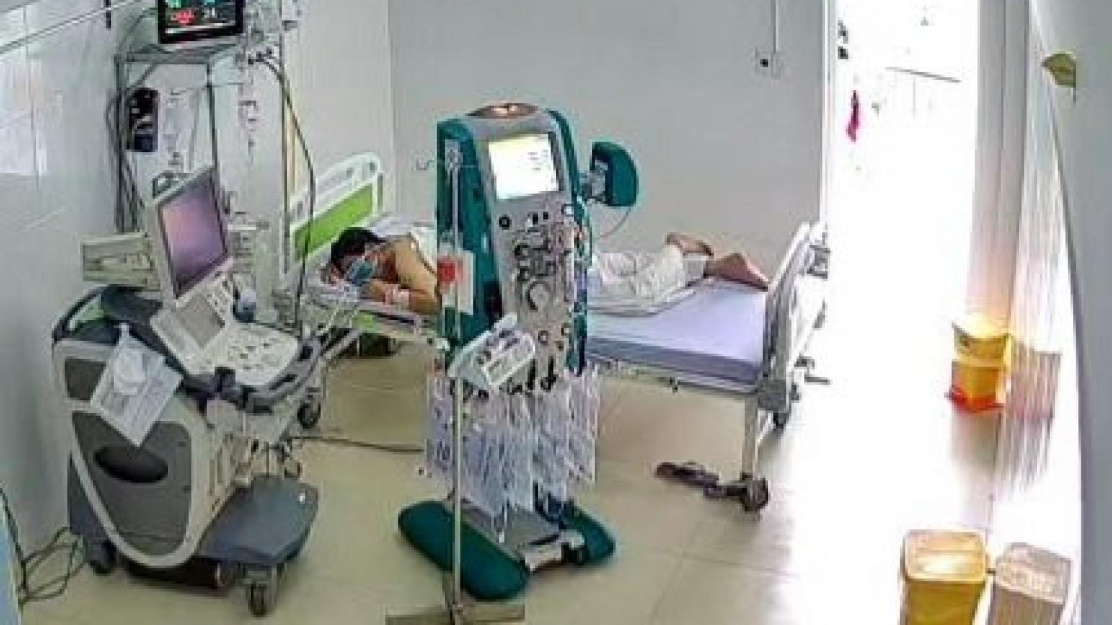 Bệnh nhân thứ 11 ở Đắk Lắk tử vong do COVID-19