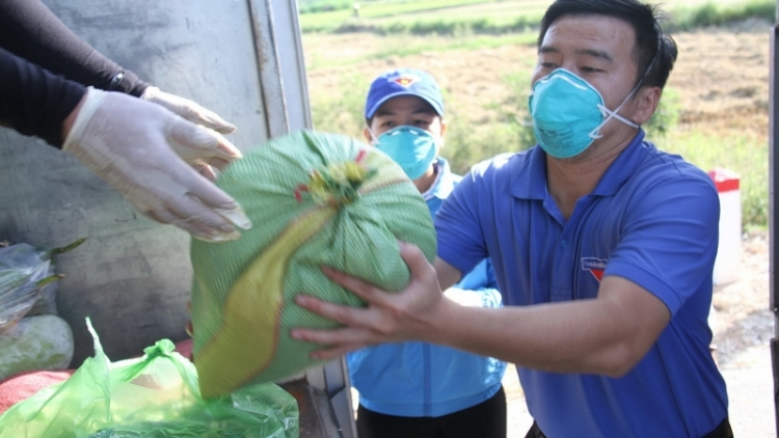 Chống dịch ở Bình Định: Đảng viên xông xáo nơi tuyến đầu