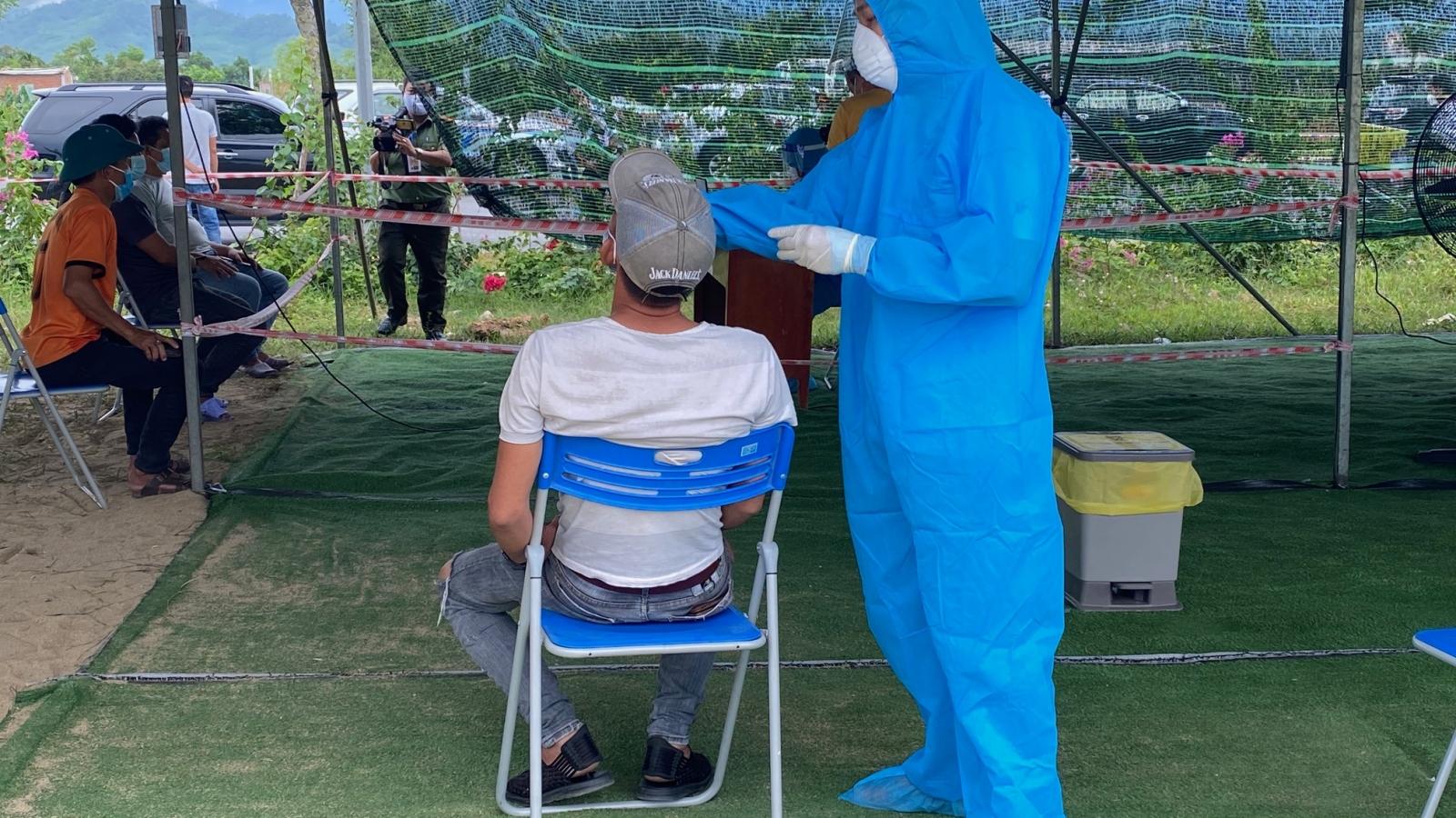 Đà Nẵng hỗ trợ người dân và các đối tượng tuyến đầu phòng, chống dịch 580 tỷ đồng