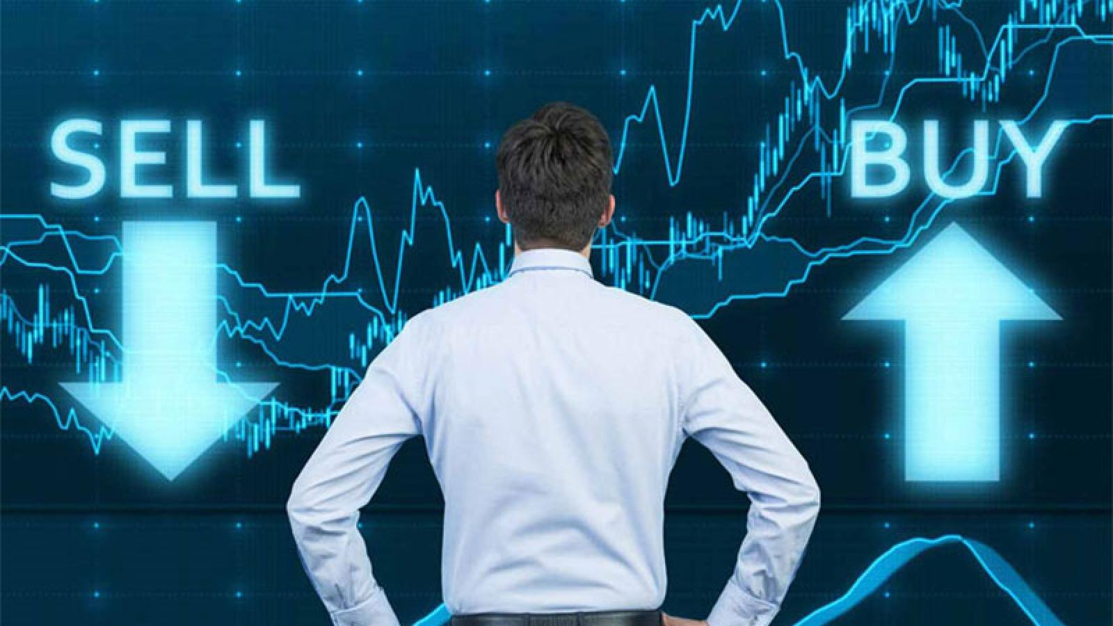 """Nhà đầu tư chứng khoán có thể cân nhắc giải ngân cho mục đích """"lướt sóng"""" ngắn hạn"""