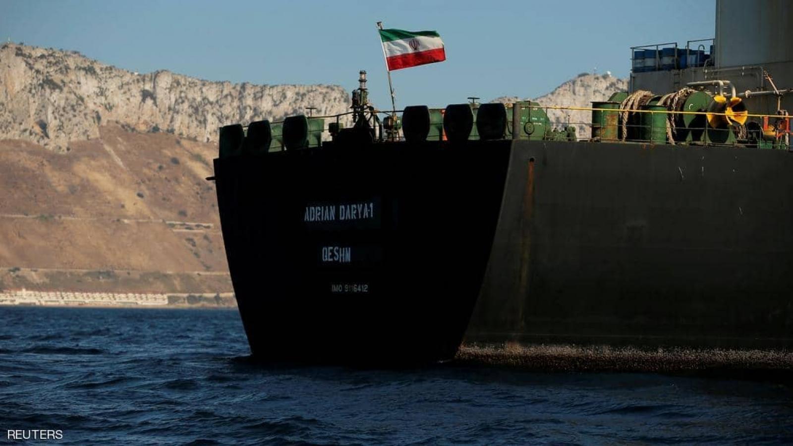 Iran sẵn sàng nâng sản lượng dầu lên mức cao nhất nếu Mỹ dỡ trừng phạt