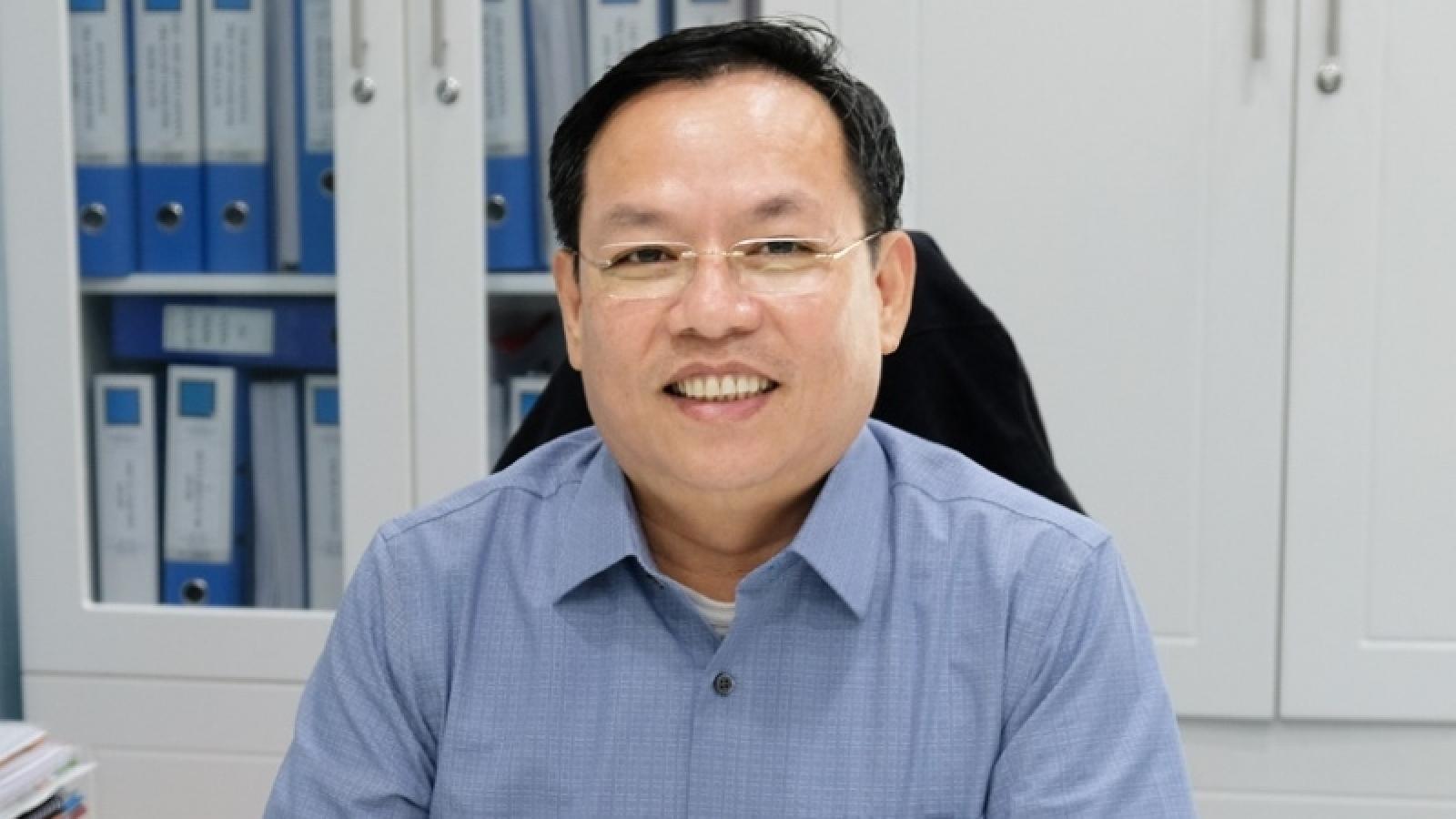 """Cựu Chủ tịch Saigon Co.op bị đề nghị truy tố tội """"Chiếm đoạt tài liệu bí mật nhà nước"""""""