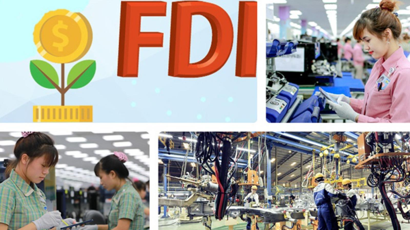 Nhà đầu tư FDI: Mong muốn nhà máy hoạt động không dừng