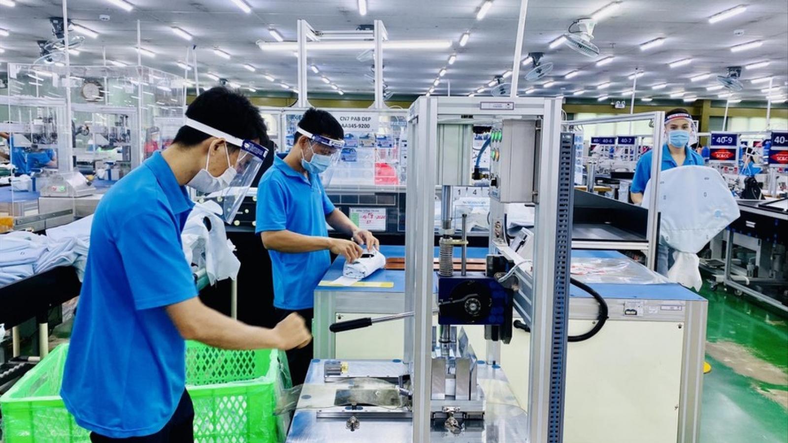 Huge FDI capital poured into COVID-19 hotspot of Binh Duong