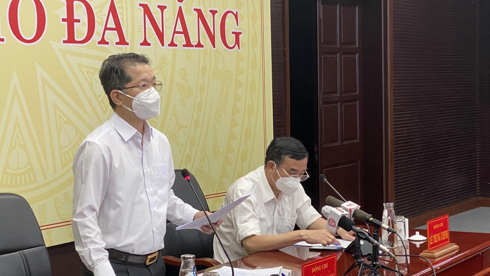 Đà Nẵng: Nhiều người sau cách ly tập trung trở về nhà phát hiện dương tính