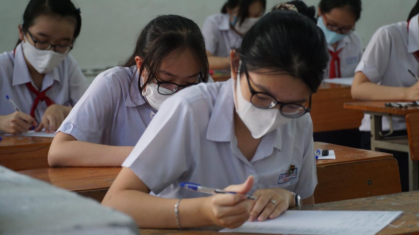 Đà Nẵng cho phép học sinh và giáo viên ở ngoài thành phố trở về