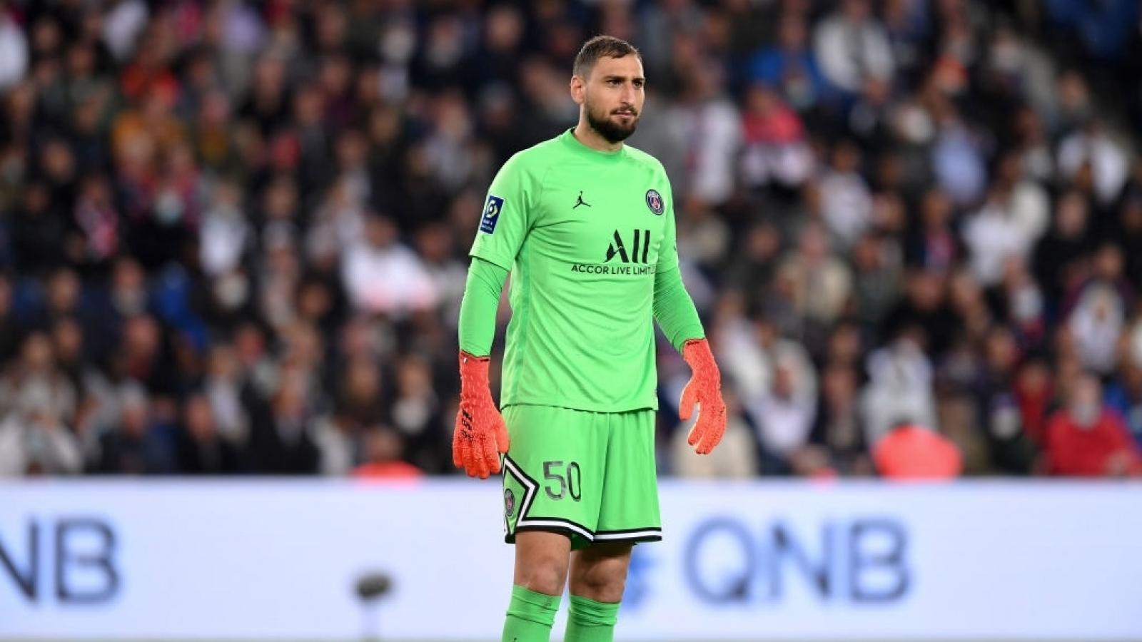 Cầu thủ xuất sắc nhất EURO 2021 bức xúc khi phải dự bị ở PSG