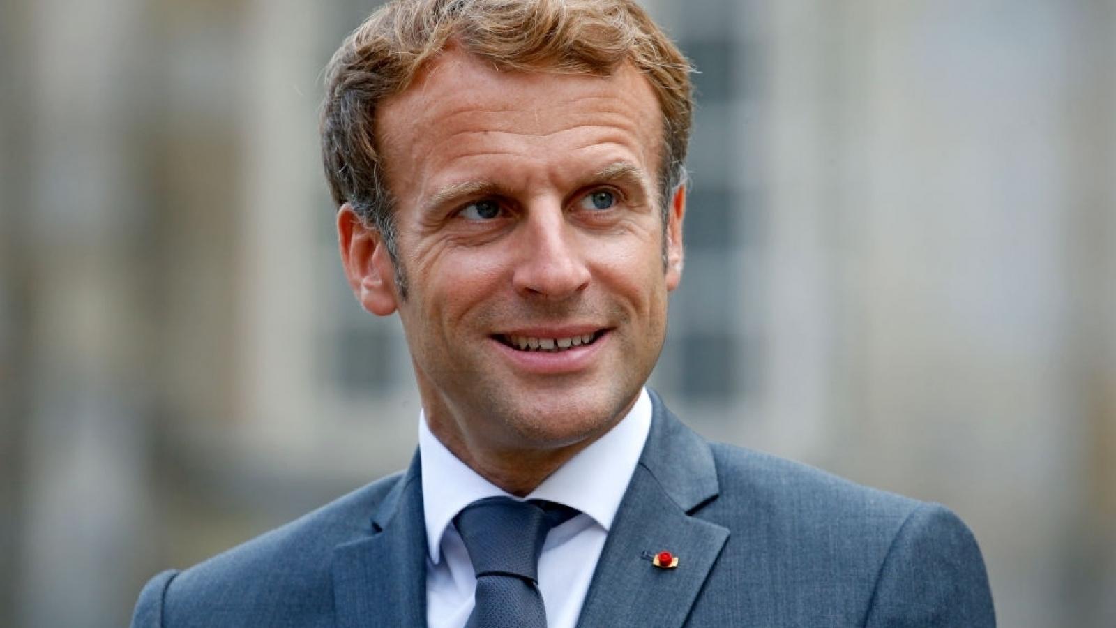 Pháp tuyên bố đã tiêu diệt thủ lĩnh tổ chức Nhà nước Hồi giáo IS