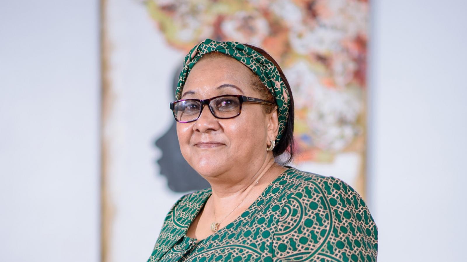 Tanzania có nữ Bộ trưởng Quốc phòng đầu tiên trong lịch sử