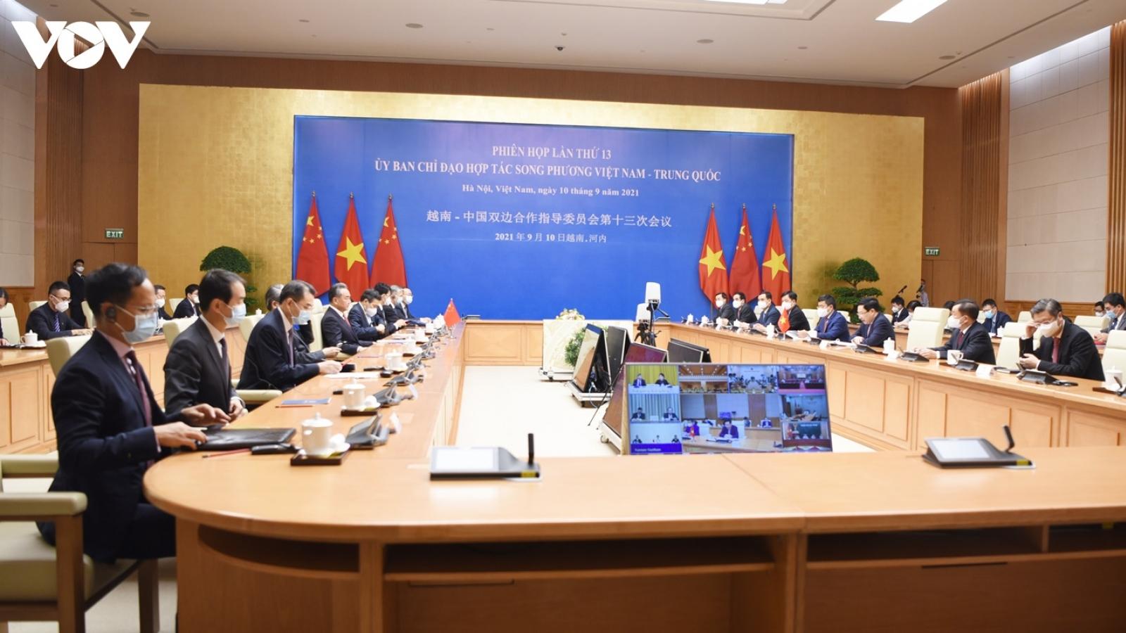 Trung Quốc sẽ viện trợ thêm 3 triệu liều vaccine Covid-19 cho Việt Nam