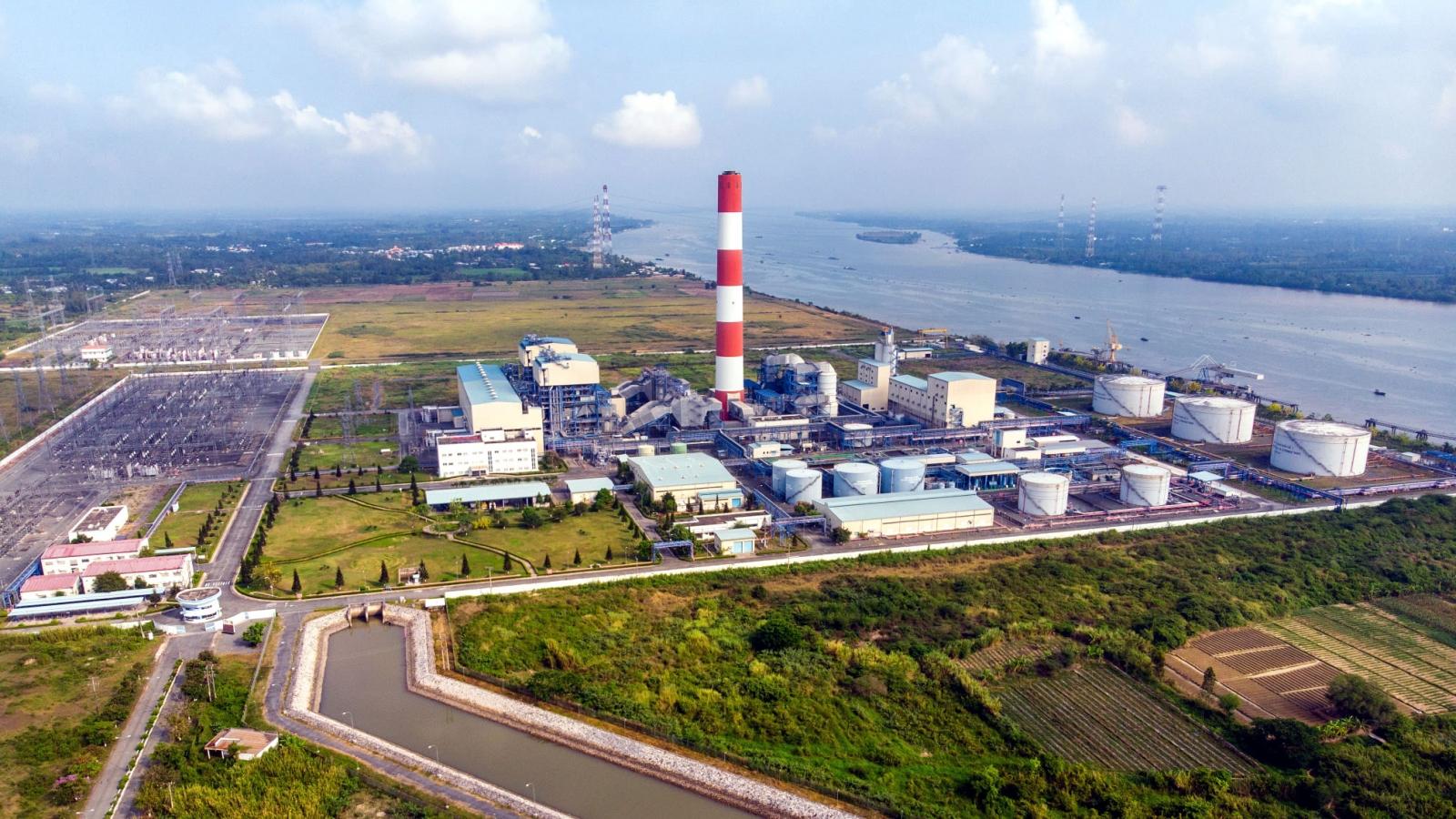 """Điện than được """"ưu ái"""" hơn năng lượng tái tạo là không hợp với xu thế"""
