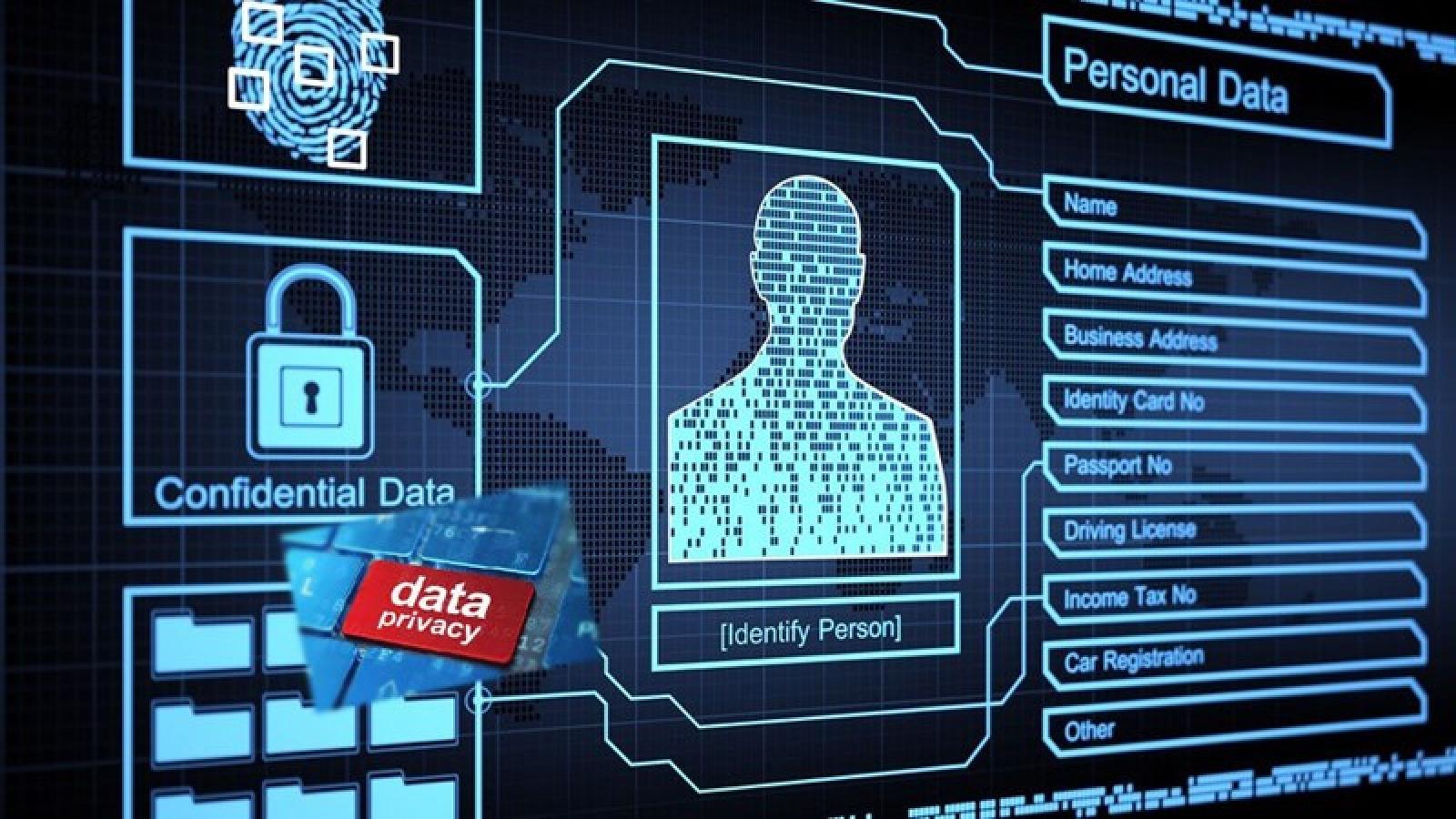 Lời giải nào cho bảo vệ dữ liệu cá nhân trước các nền tảng xuyên biên giới?