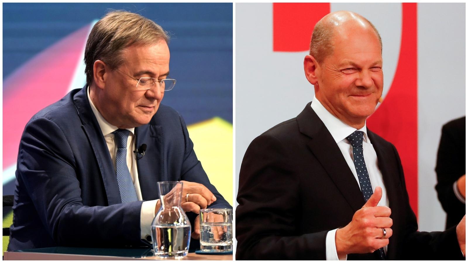 Đức lo ngại nguy cơ bế tắc chính trị kéo dài sau bầu cử