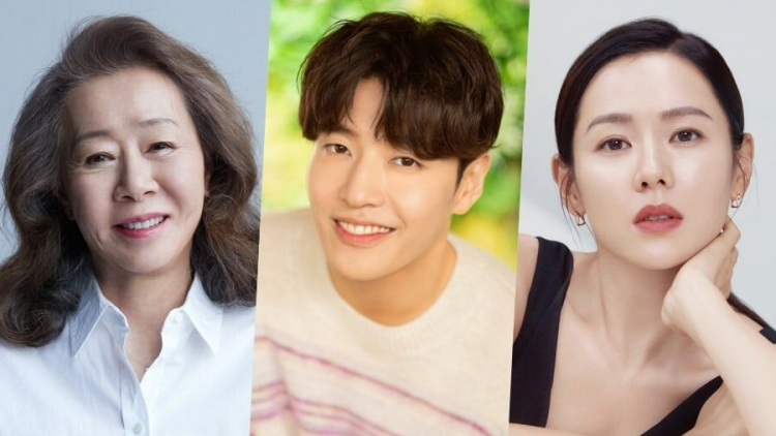 Son Ye Jin đóng phim cùng nữ diễn viên gạo cội đoạt giải Oscar và Kang Ha Neul