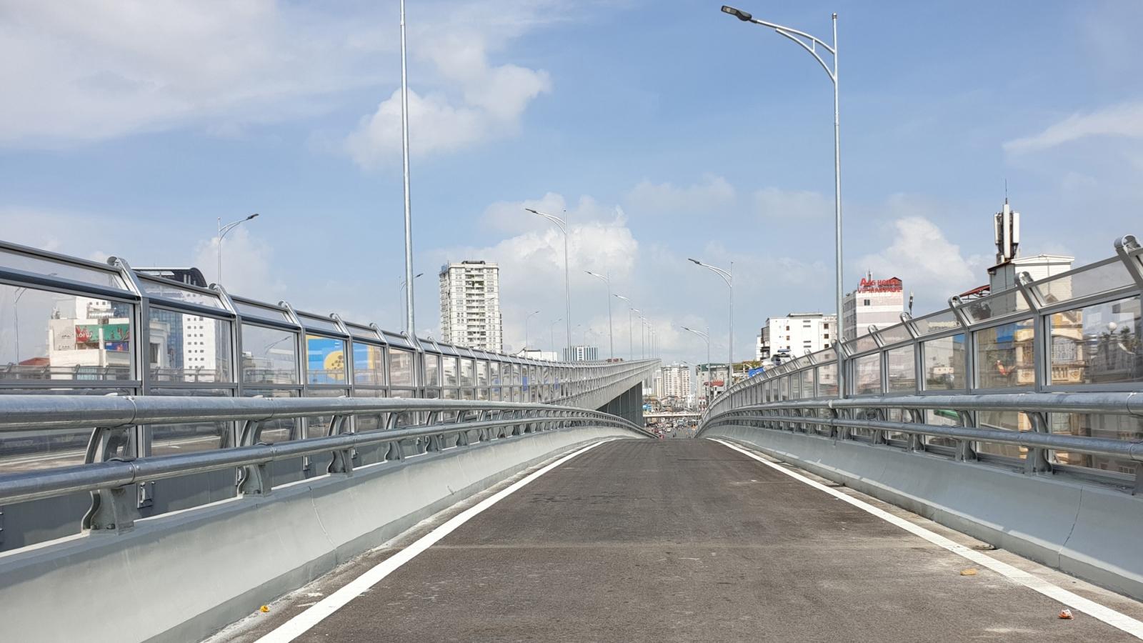 """Những dự án giao thông đột phá đầu tư, đồng bộ """"diện mạo mới"""" của Hà Nội 5 năm tới"""