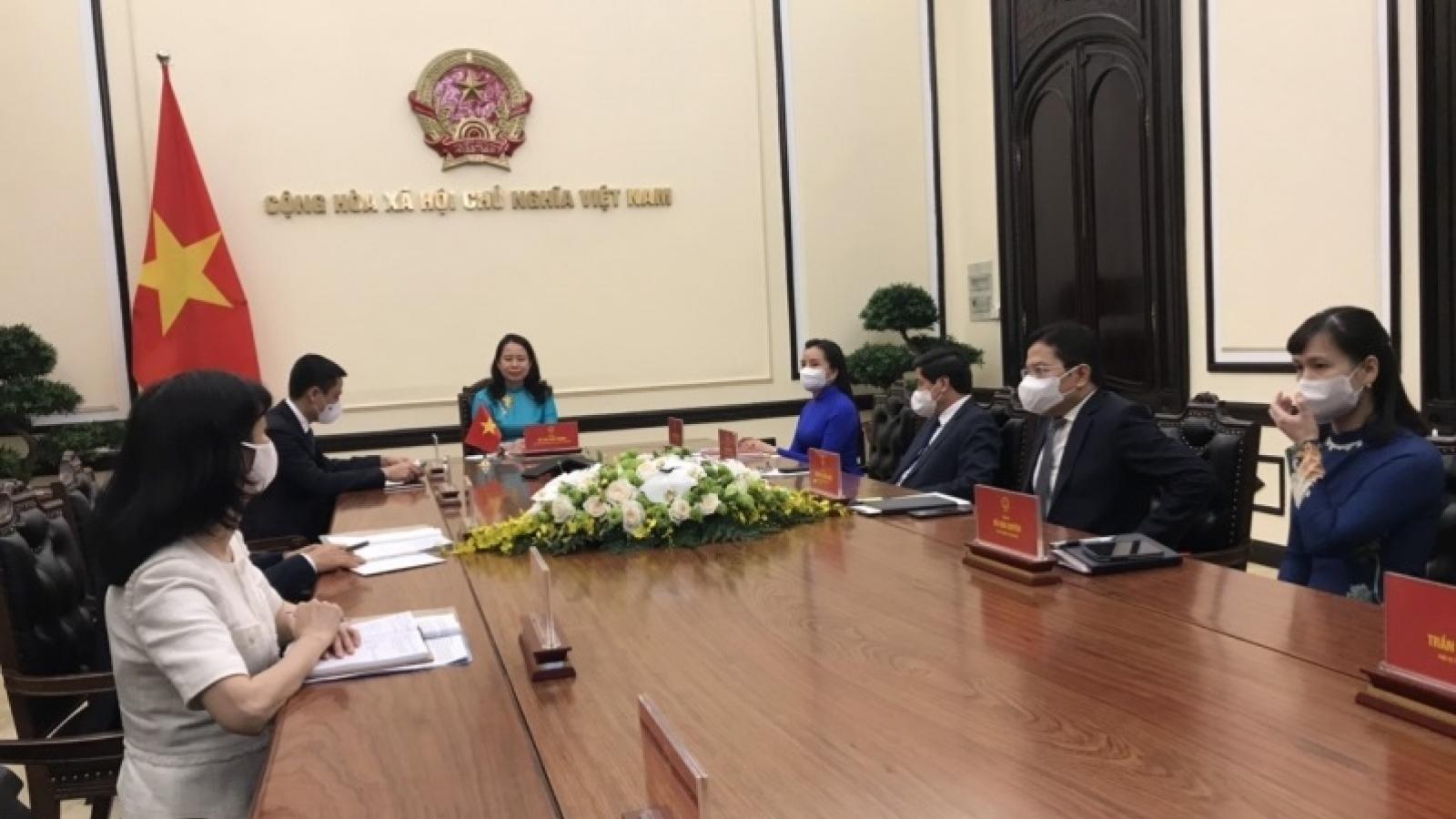 Việt Nam và CHLB Nigieria nâng cao hiệu quả hợp tác song phương