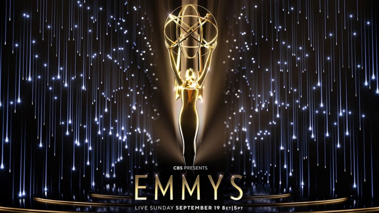 """Phim truyền hình Anh """"thống trị"""" Emmy Awards 2021"""