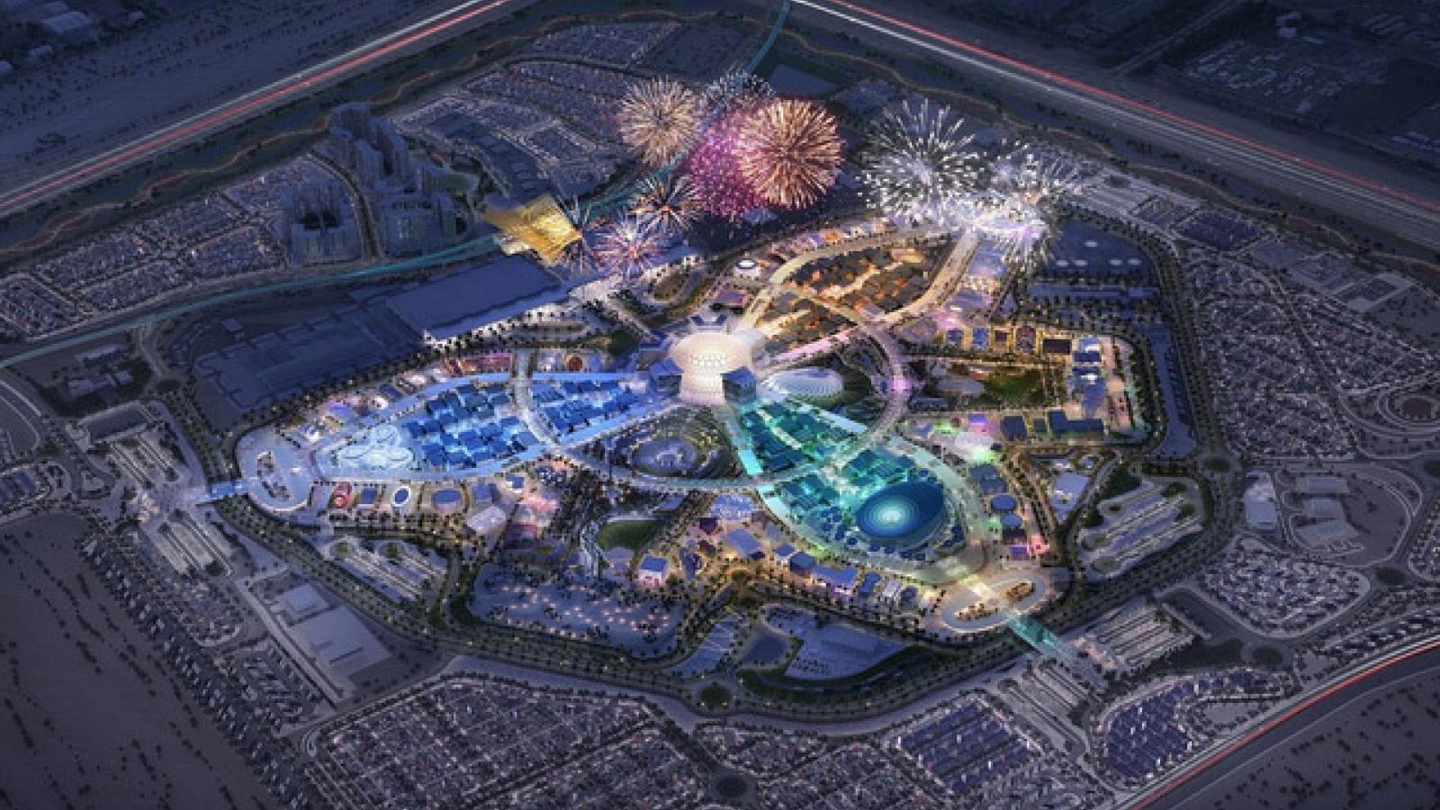 Phim Việt Nam được giới thiệu tại Triển lãm Thế giới EXPO 2020 Dubai