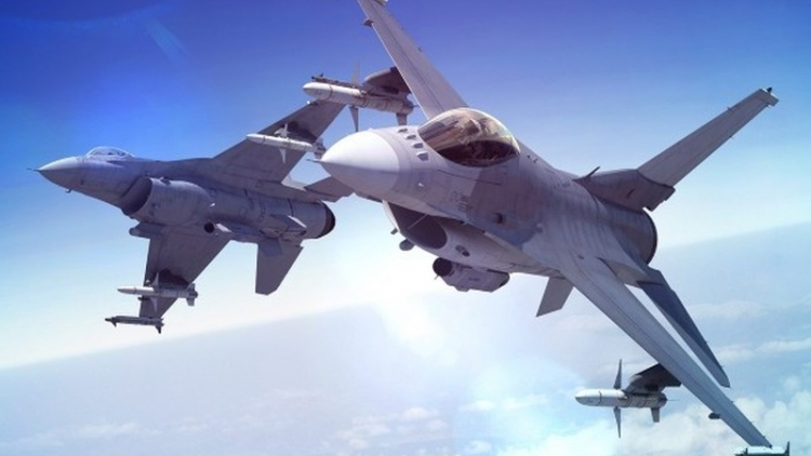 Đài Loan (Trung Quốc) tăng ngân sách để cải thiện năng lực của không quân, hải quân