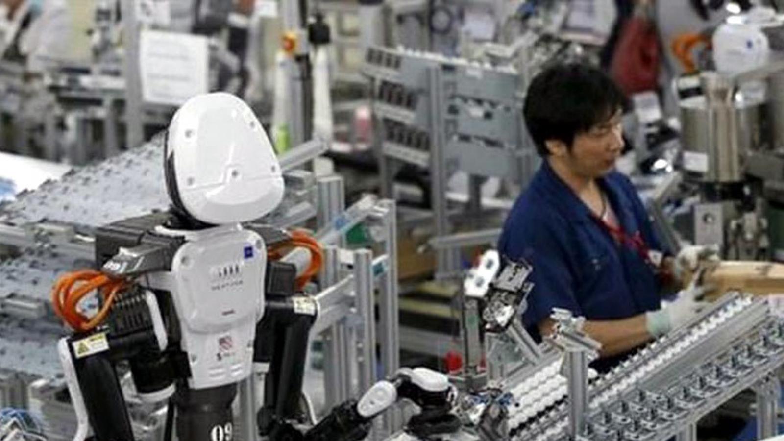 Việt Nam vẫn là điểm đến đầu tư quan trọng của Nhật Bản