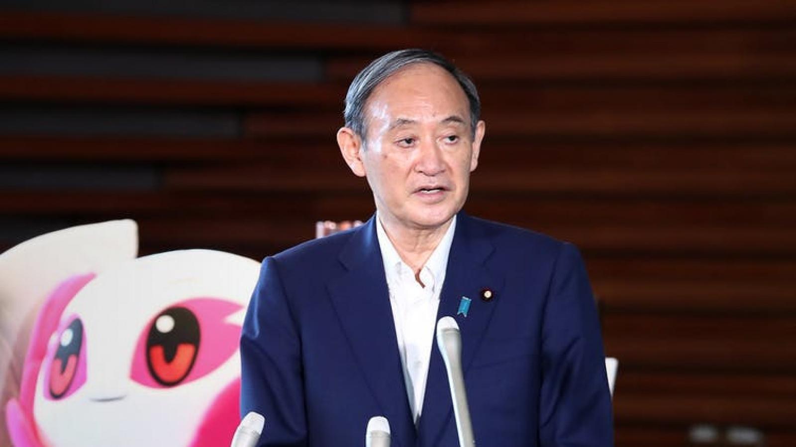 Lộ diện những gương mặt tiềm năng chovị tríThủ tướng Nhật Bản