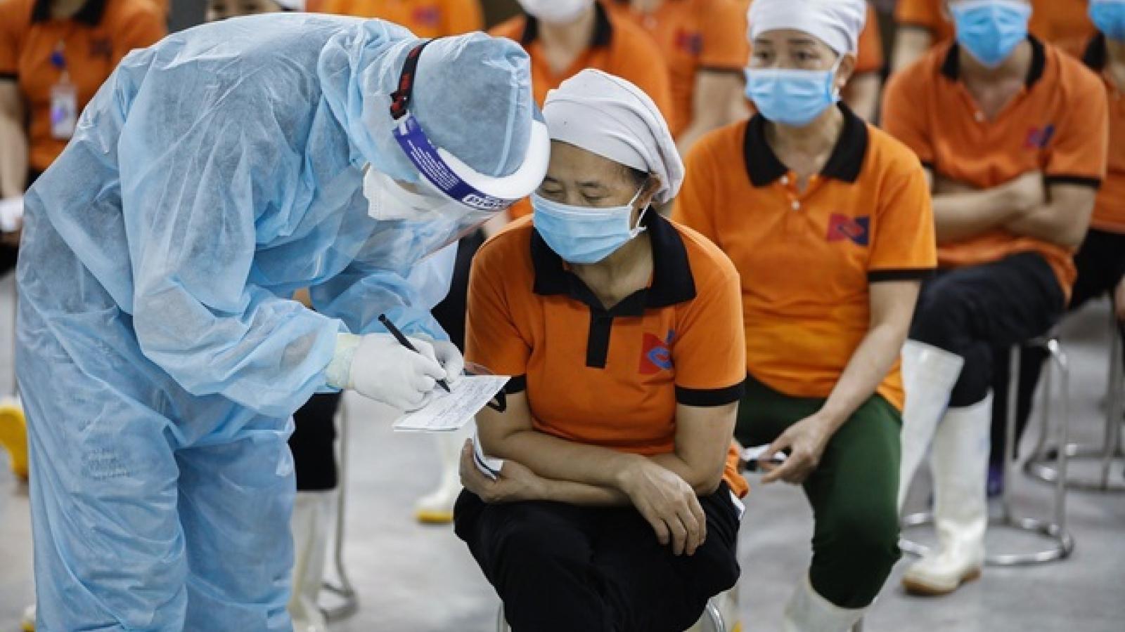 Firms face labour shortage after social distancing