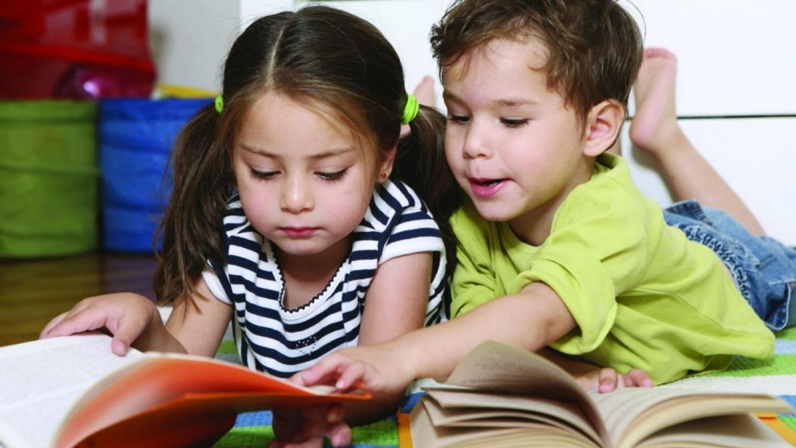 Những món quà tuyệt vời giúp trẻ vừa học vừa chơi