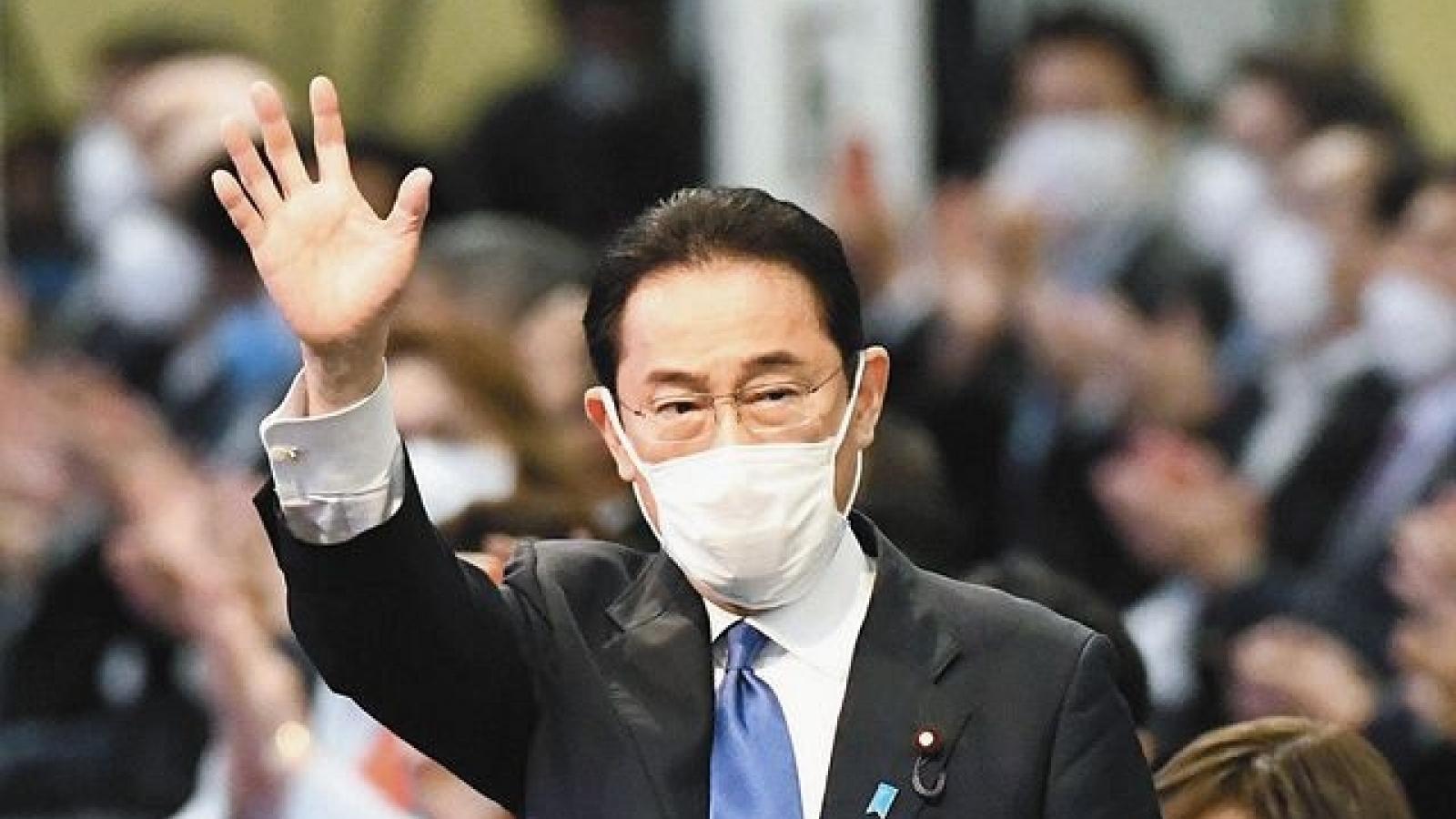 Tân Chủ tịch LDP, Nhật Bản bắt đầu sắp xếp nhân sự