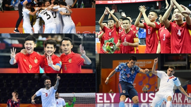 Vietnam drawn with Malaysia and Indonesia in 2020 AFF Cup