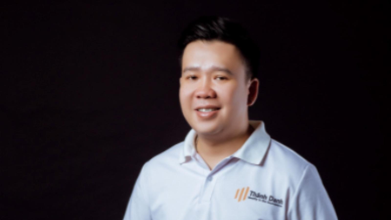9X Nguyễn Thành Danh – tay trắng thành công nhờ niềm đam mê công nghệ