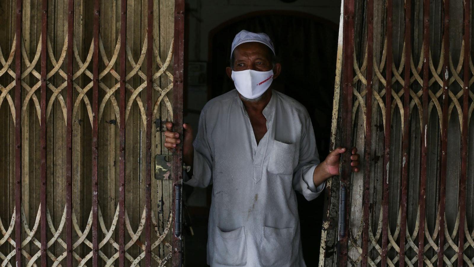 Bộ Y tế Thái Lan trấn an người dân trước biến thể Mu