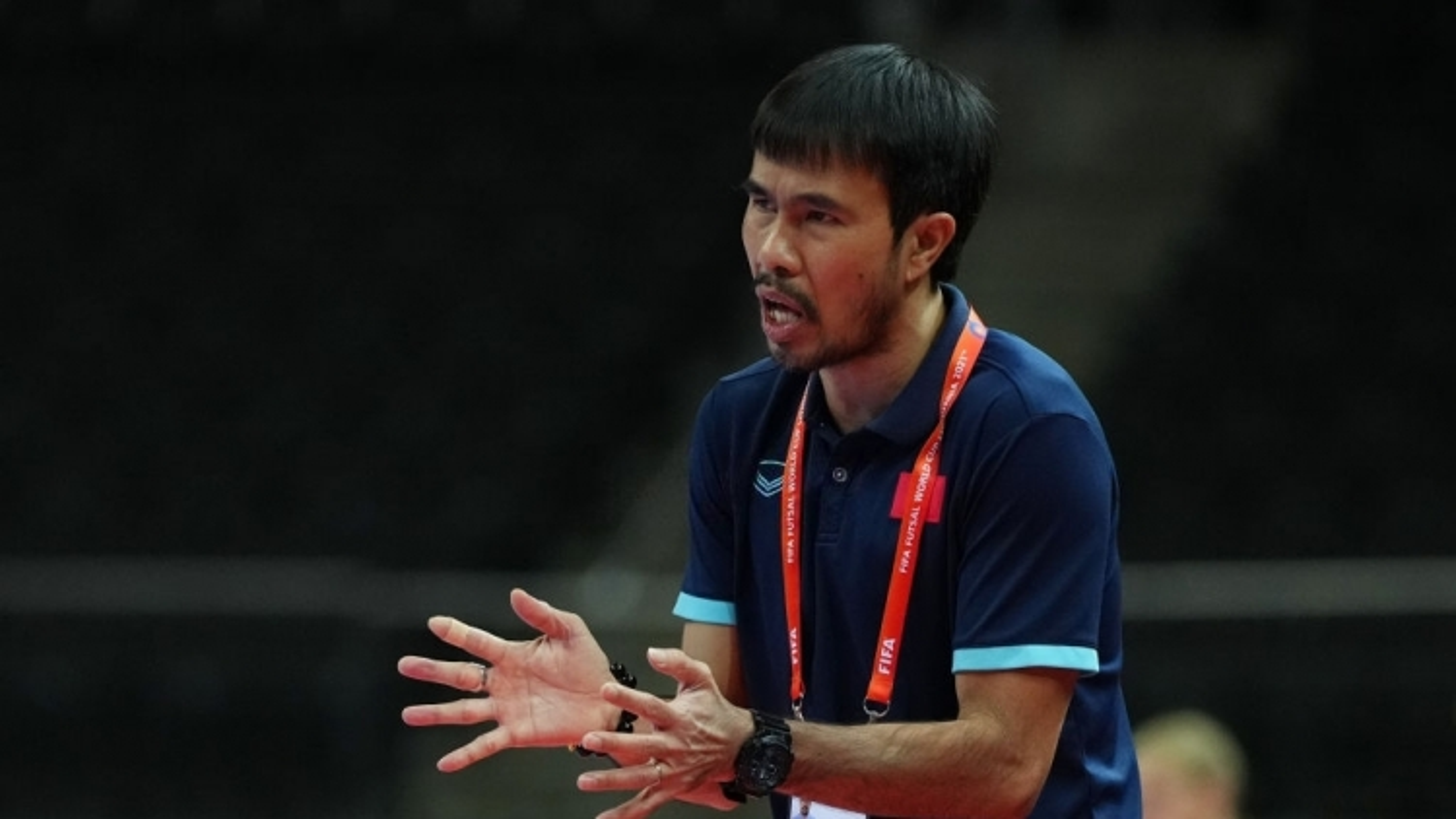 """Những """"người hùng"""" của ĐT Futsal Việt Nam nói gì khi làm nên kỳ tích ở Futsal World Cup?"""