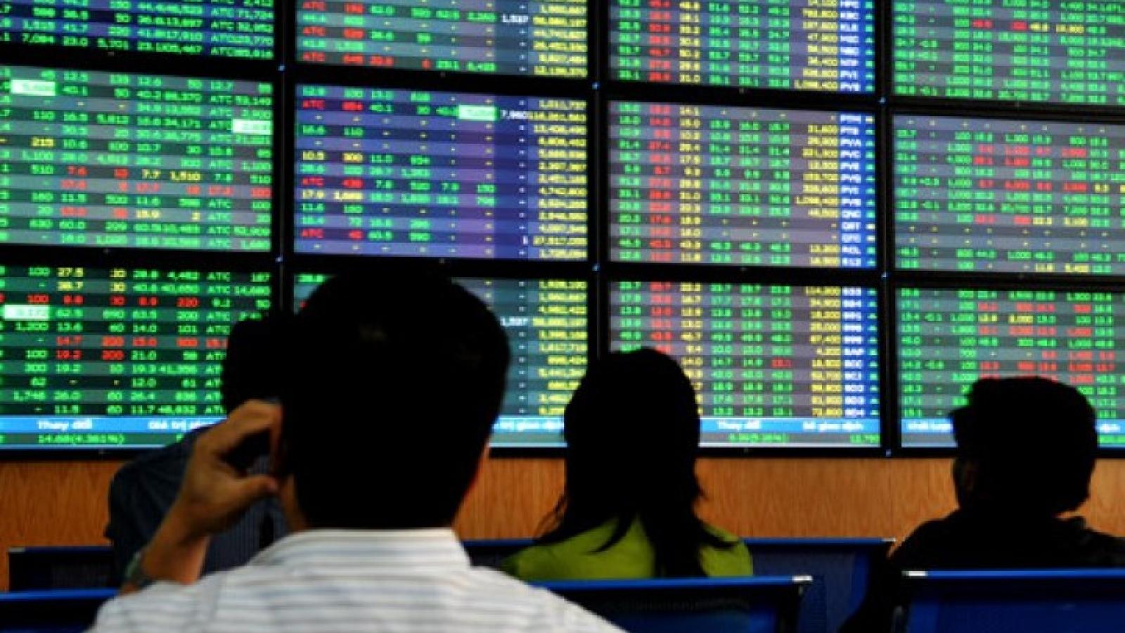 Thị trường chứng khoán tiềm ẩn nhiều rủi ro hơn là cơ hội