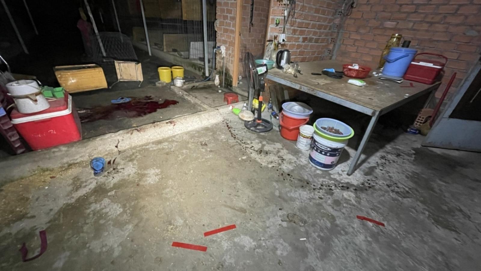 Đối tượng giết người dã man tại quận 7 khai không sử dụng ma túy