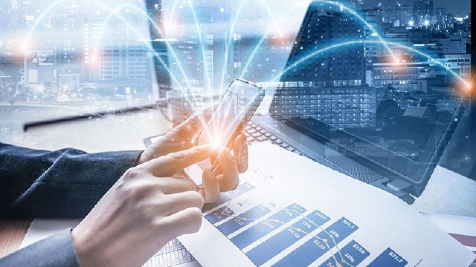 Việt Nam được WIPO đánh giá là bắt kịp đà tăng chỉ số đổi mới sáng tạo toàn cầu