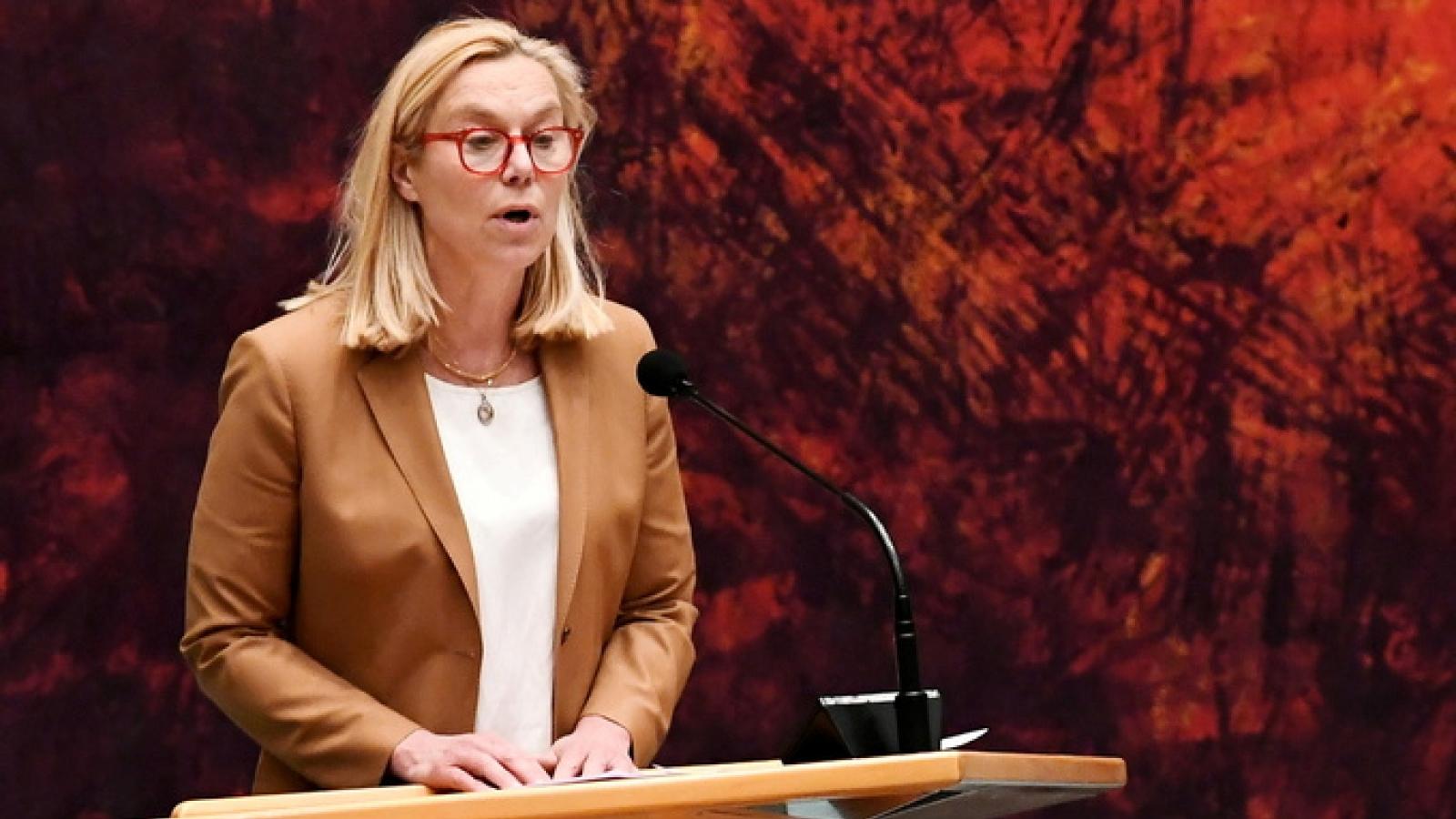 Ngoại trưởng Hà Lan từ chức sau cáo buộc xử lý kém việc sơ tán người khỏi Afghanistan
