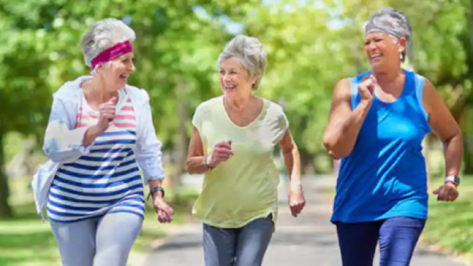 Một số lời khuyên để bảo vệ cơ, xương và khớp khi bạn già đi