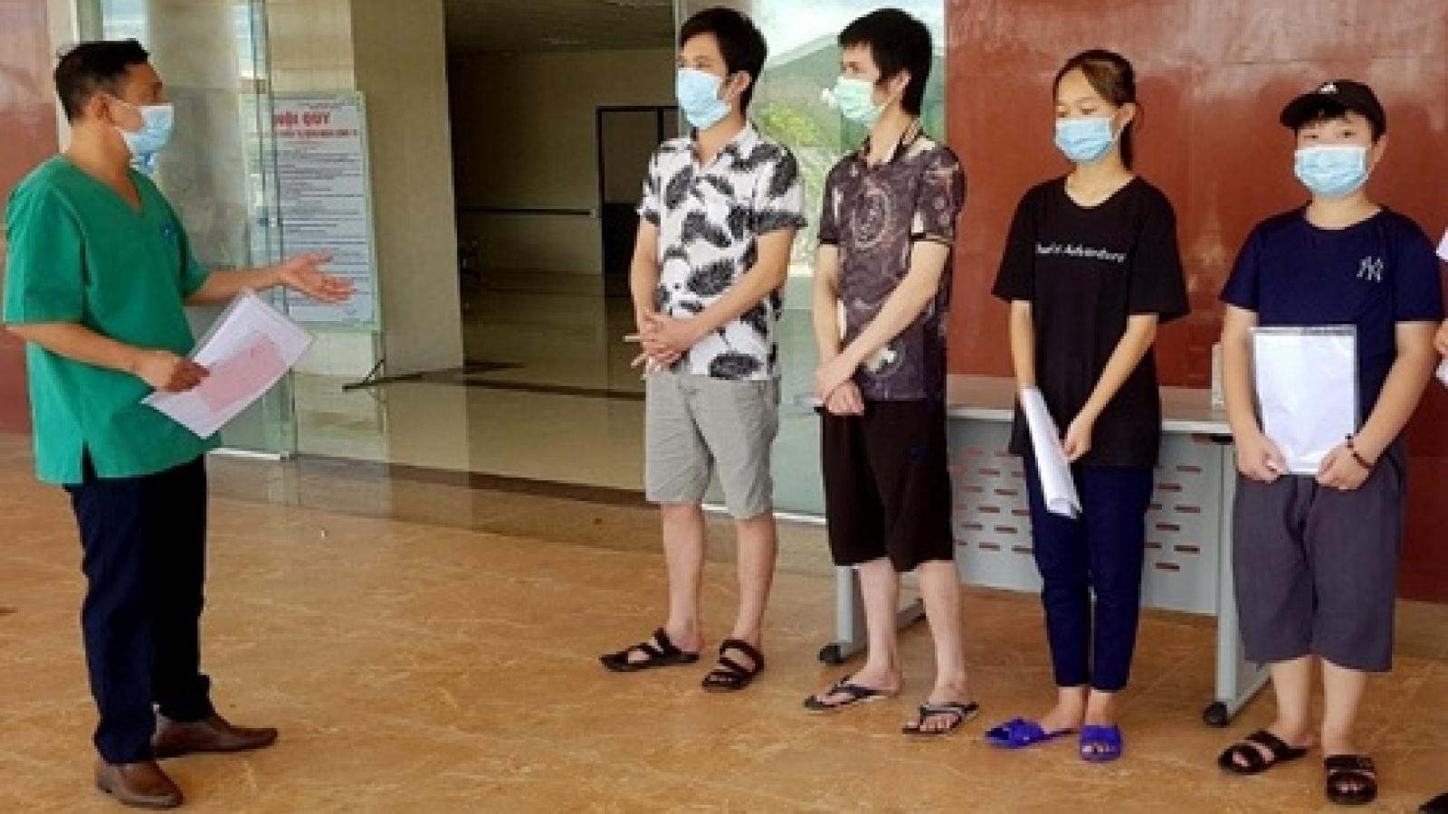 Hà Tĩnh đã qua18 ngày không có ca mắc COVID-19 trong cộng đồng