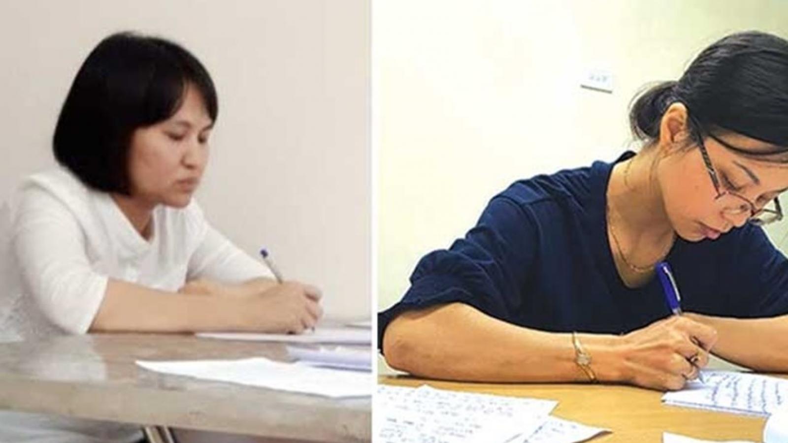 Khởi tố3 chuyên viên Sở Văn hóa, Thể thao và Du lịch Lào Cai