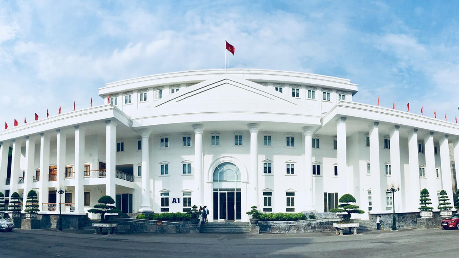 ĐH Hà Nội công bố điểm chuẩn năm 2021, ngành ngôn ngữ Hàn, Trung có điểm cao nhất