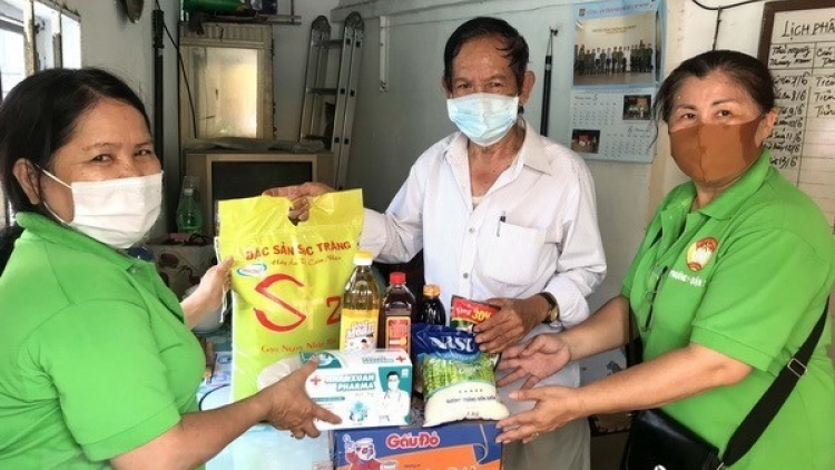 HCM City approves largest-ever relief package