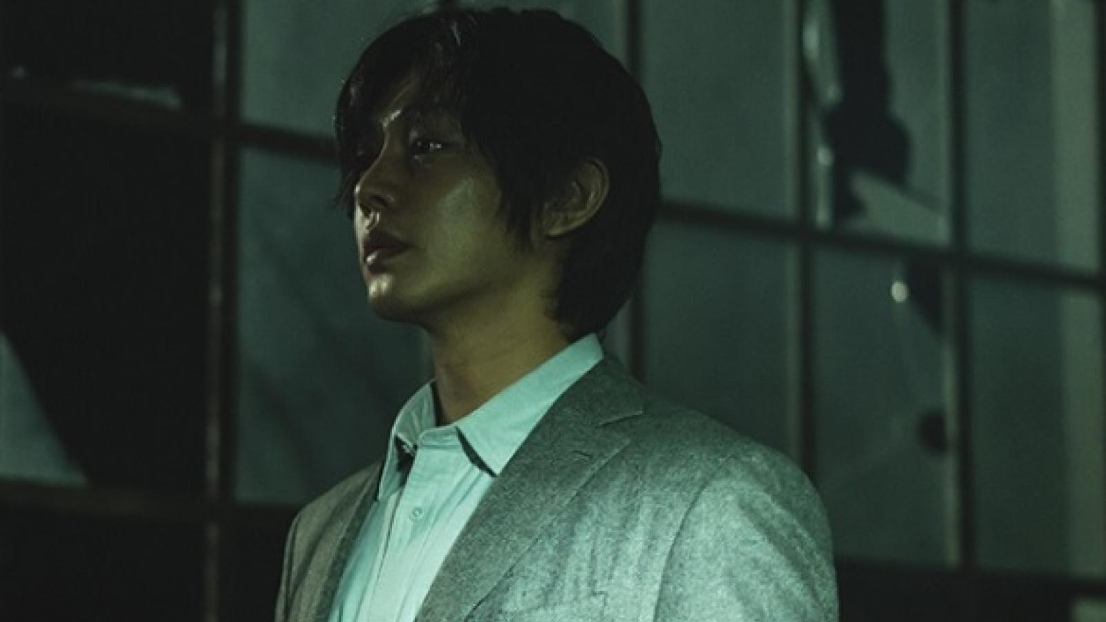 """Yoo Ah In trở lại với vai truyền giáo trong """"Hellbound"""" của đạo diễn """"Train to Busan"""""""