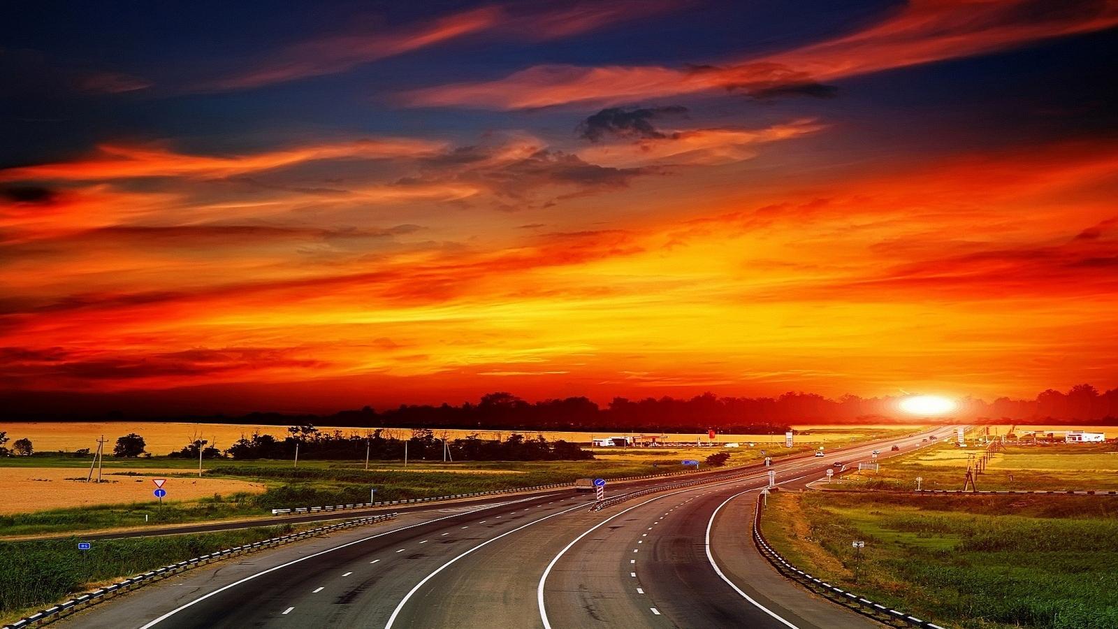 """5000km cao tốc và khát vọng """"đại lộ, đại phú"""""""