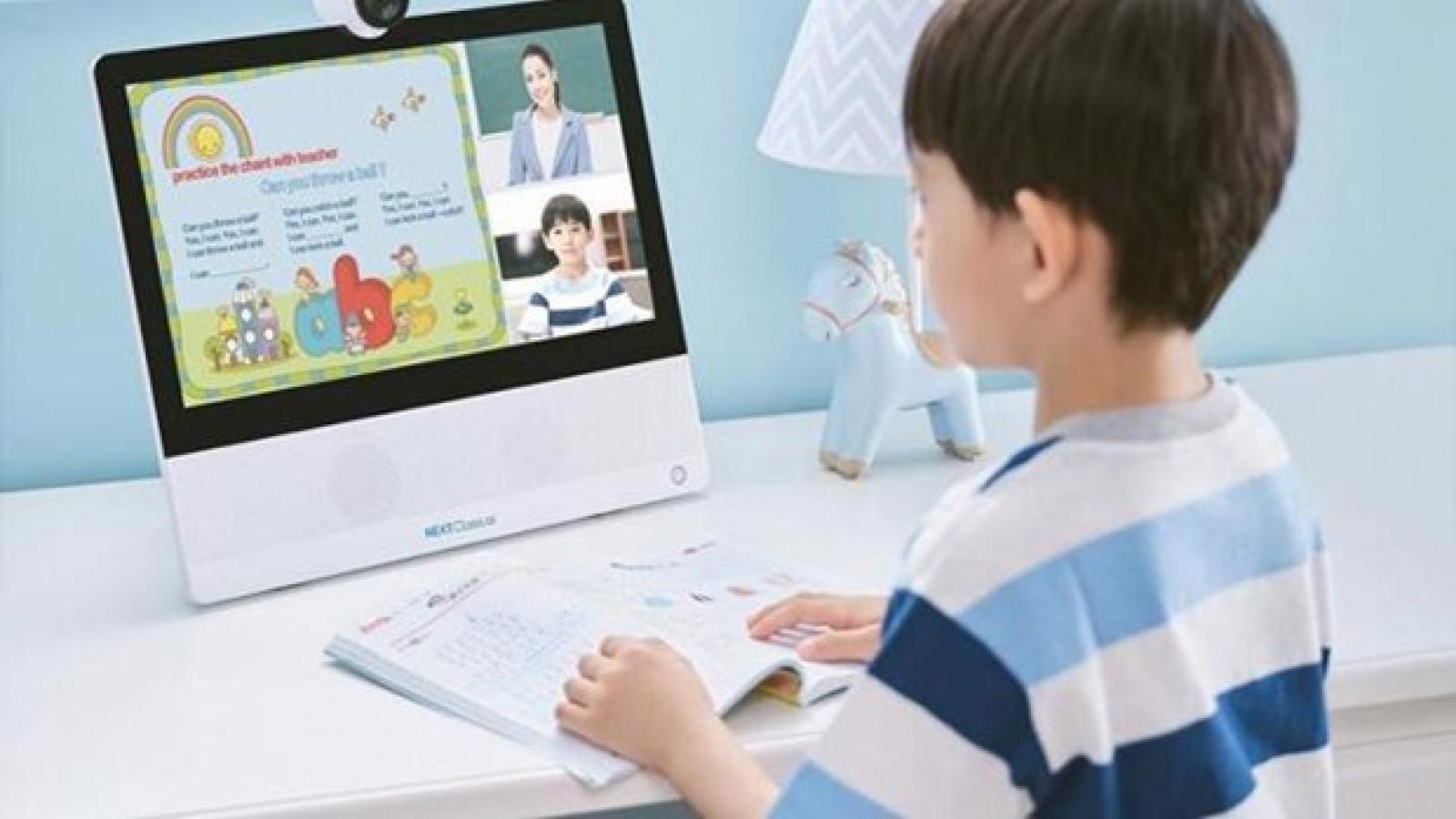 Online tutoring start-up secures US$1.5 million investment